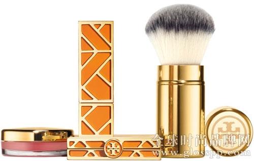 意大利奢侈品牌 gucci ,在 创意总监 frida giannini 和美妆艺术总监