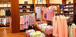 品牌童装加盟连锁店选址方法