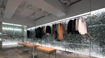 女装店装修秘籍:色彩规划很重要