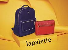 Lapalette 2015SS新品介绍 手间风景 独家挚爱