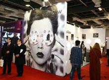 香港潮牌Loop Raw亮相上海国际眼镜业展