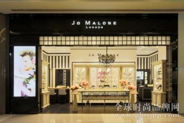 祖玛珑全新香氛概念店优雅入驻上海来福士广场