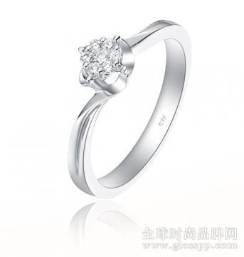 中国珠宝品牌排行榜