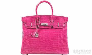 爱马仕 Birkin 包以 22.3万美元刷新手袋拍卖成交价最高纪录