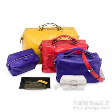 Lancel全新POP系列包袋 短途旅行之选