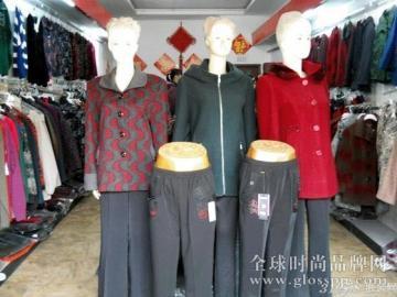 中年女装店陈列技巧 重视细节提升档次