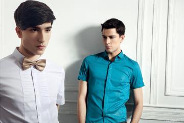 男士服装批发有哪些经验和技巧