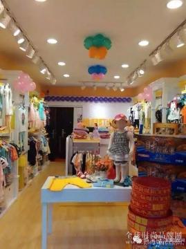 教你如何设计童装店灯光照明