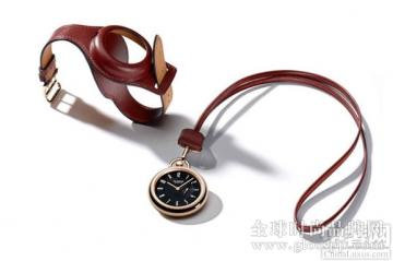 爱马仕推出2015「Only Watch」特别版腕表
