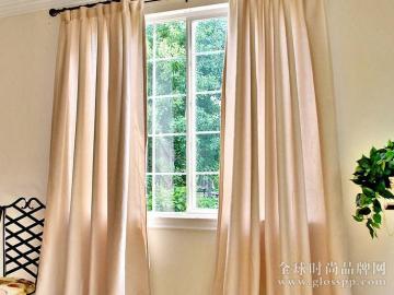 2015年中国十大窗帘品牌排名