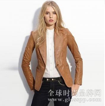 皮夹克有褶怎么办?皮夹克有褶子怎么办?