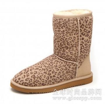雪地靴英文是什么?雪地靴怎么样?