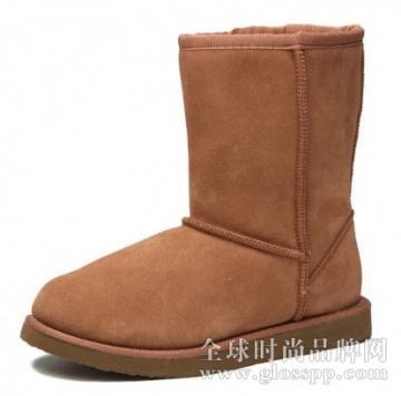 雪地靴怎么保养?雪地靴怎么穿不容易脏?