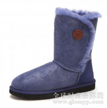 雪地靴掉色了怎么办?怎么避免雪地靴掉色?