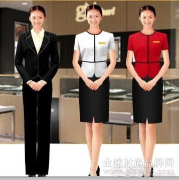 服装导购员留住顾客的八大技巧
