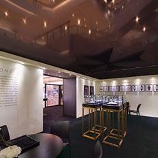江诗丹顿260周年巡展 呈高级制表雕塑艺术
