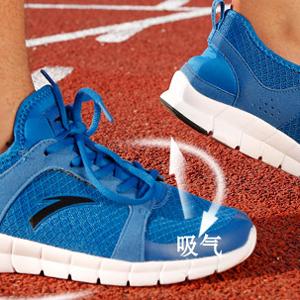 安踏跑步鞋怎么样?