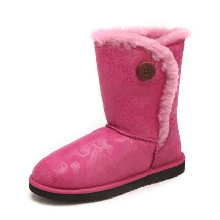 【图】穿靴子的毛皮应该怎么护理?靴子保养小贴士