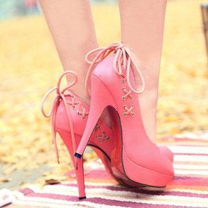 【图】穿高跟鞋脚疼怎么办?穿高跟鞋怎么避免脚疼?
