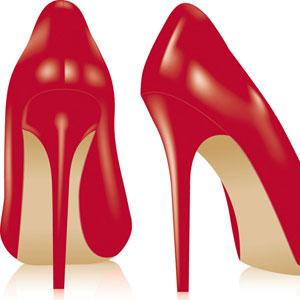 【图】如何穿高跟鞋?穿高跟鞋的技巧在哪?