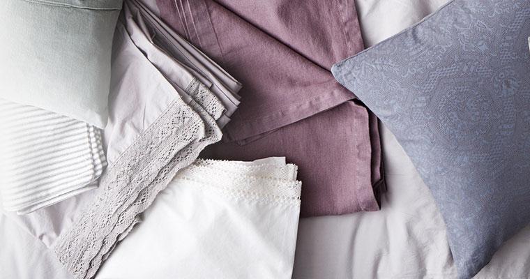 20款纺织品PK,宜家对无印良品5胜2负