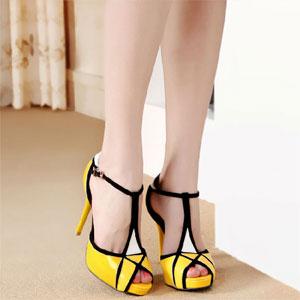【图】学穿高跟鞋要多久?穿高跟鞋的好处介绍