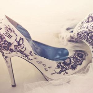 【图】穿高跟鞋好吗?穿高跟鞋有什么好处?