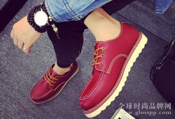 潮鞋品牌有哪些