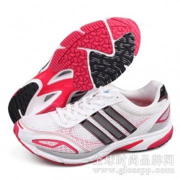 阿迪达斯跑步鞋型号系列有哪些
