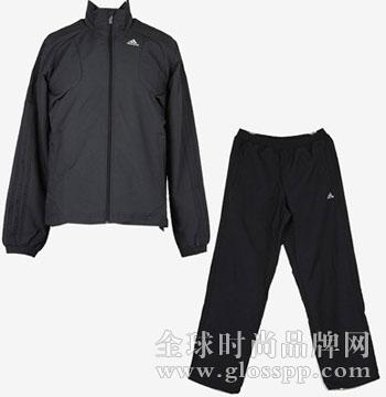 【图】阿迪达斯运动套装怎么样?