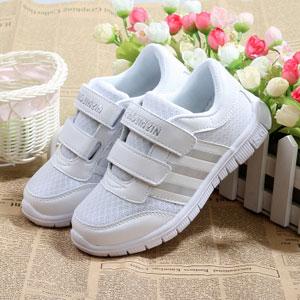 网面白色运动鞋怎么洗?网面运动鞋怎么能刷白?