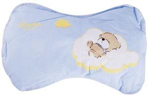 婴儿枕头什么样的好