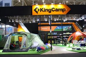 kingcamp是什么牌子