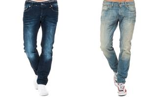 如何判断牛仔裤的好坏?