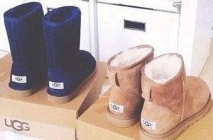 雪地靴怎么清洗