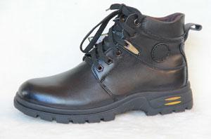简单几步轻松教男士保养靴子