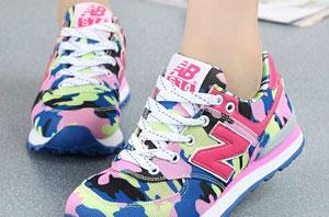 网面运动鞋怎么洗 六步教你清洗网面运动鞋