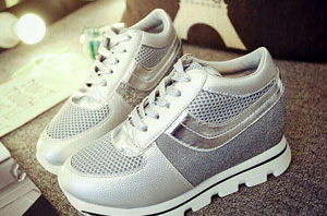 白运动鞋怎么洗 清洗白色运动鞋有妙招