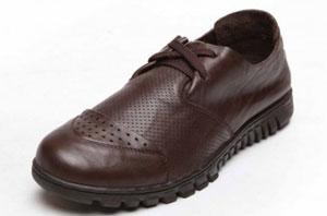 皮鞋发霉怎么处理?皮鞋保养大全