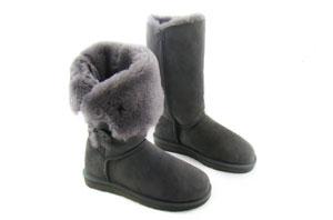 什么牌子的雪地鞋好?最好雪地靴的牌子推荐