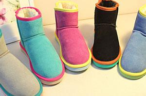 男士雪地靴搭配 男生雪地靴哪个牌子好?
