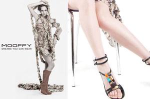 品牌女鞋有哪些牌子