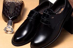 男士皮鞋什么牌子好?男士皮鞋推荐款式汇总
