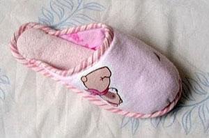 棉拖鞋的做法有哪些?怎么做棉拖鞋?