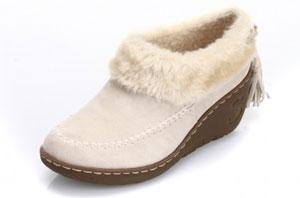 怎样清洗翻毛皮鞋?翻毛皮鞋的清洗方法推荐