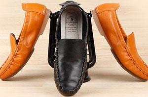 德赛帝伦鞋子怎么样?