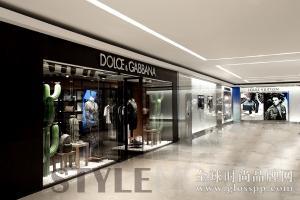 全球男士时尚生活目的地:北京SKP二层全新亮相