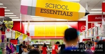 返校季到了,看看传统零售商们都为此做了什么!