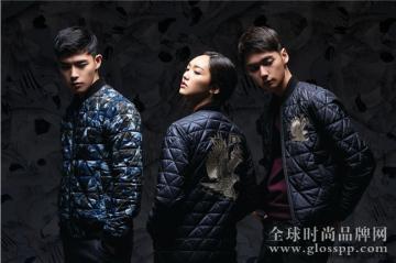 重塑时尚运动新潮流 KOLON SPORT2016秋冬新品上市