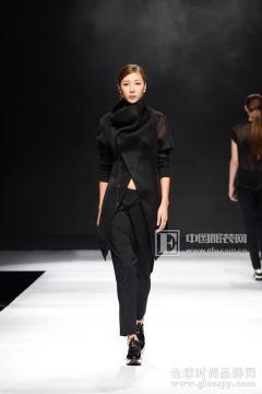 红棉国际时装周韩国秀璀璨绽放广东时装周